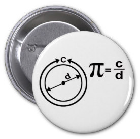 Pi button